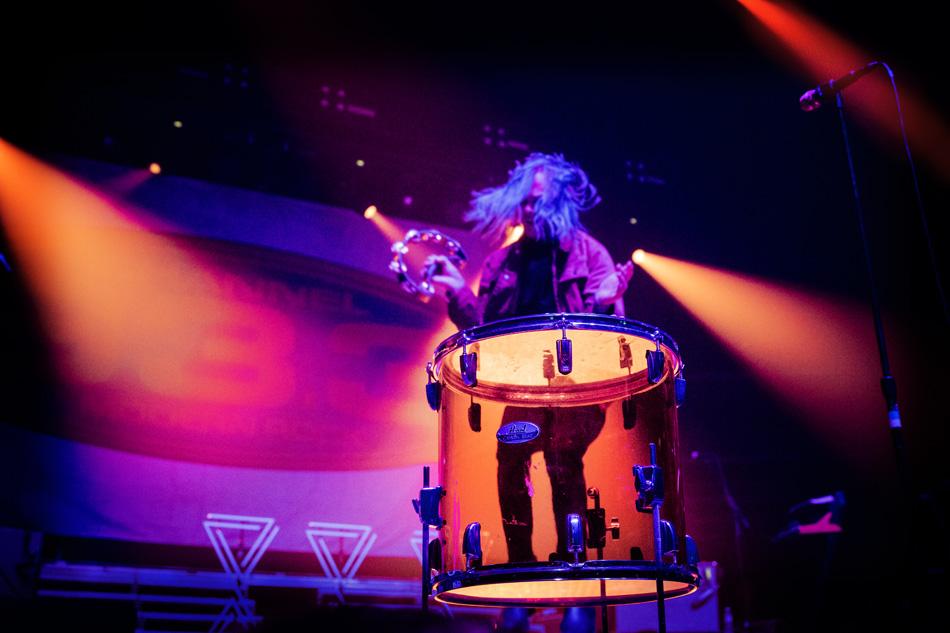 Best Denver Concert Photos 2016 - 888