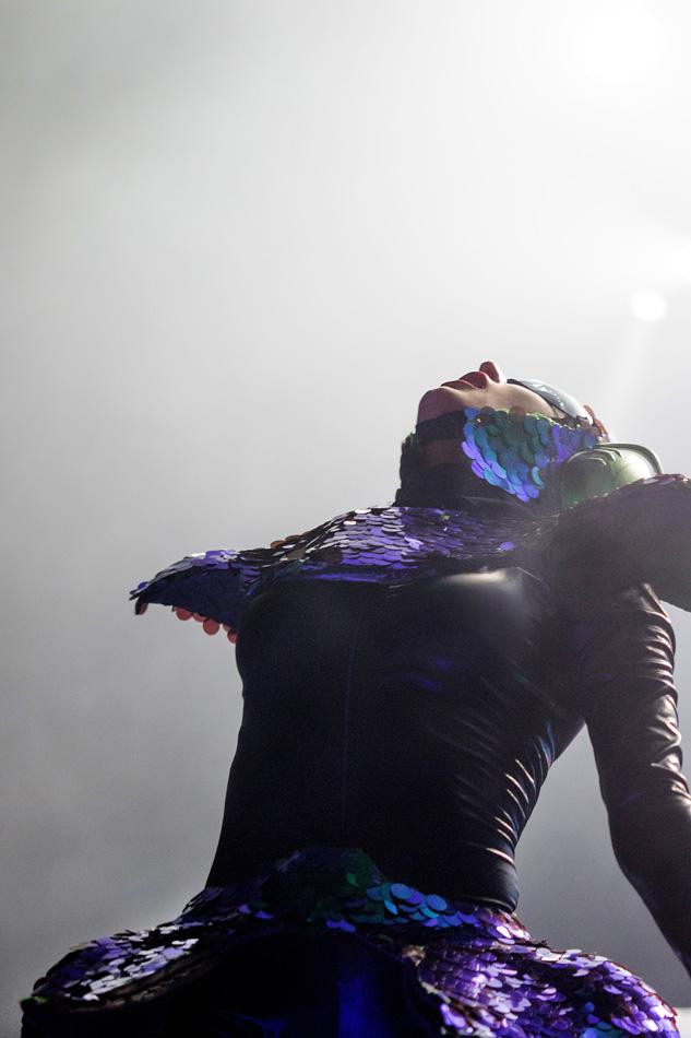 Best Denver Concert Photos 2016 - Empire of The Sun