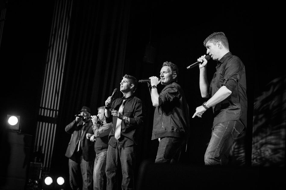 Best Denver Concert Photos 2016 - FACE