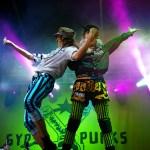 Best Denver Concert Photos 2016 - Gogol Bordello