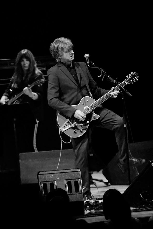 Best Denver Concert Photos 2016 - Neil Finn