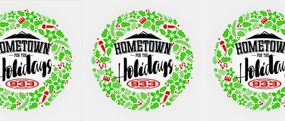 HTFTH Hometown For The Holidays Finalists Top Ten 2016