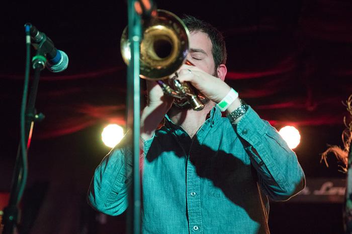 Dustbowl Revival and Treehouse Sanctum - Concert Photos