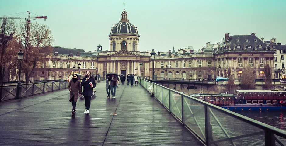 Tips for 24 Hours in Paris - Travel