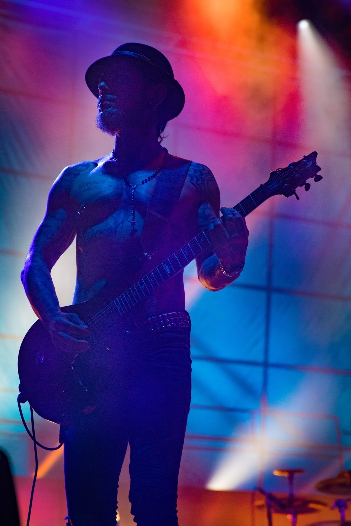 Concert Lighting Tips from a Photographer