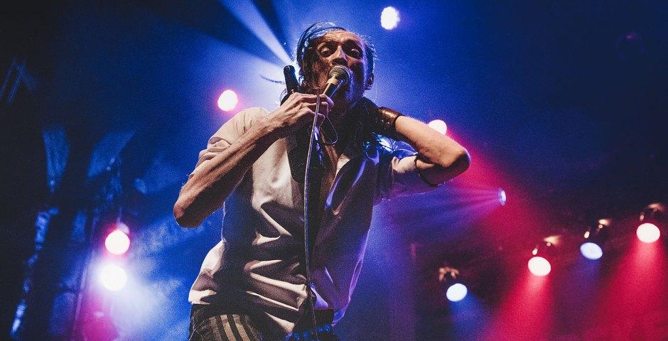 Gogol Bordello - Denver Concert Photos