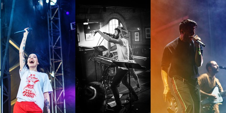 How To Become A Concert Photographer - Tips for Music Photography