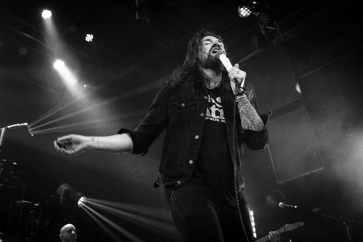 Taking Back Sunday 20th Anniversary - The Maine - Summit Music Hall - Denver Concert Photos