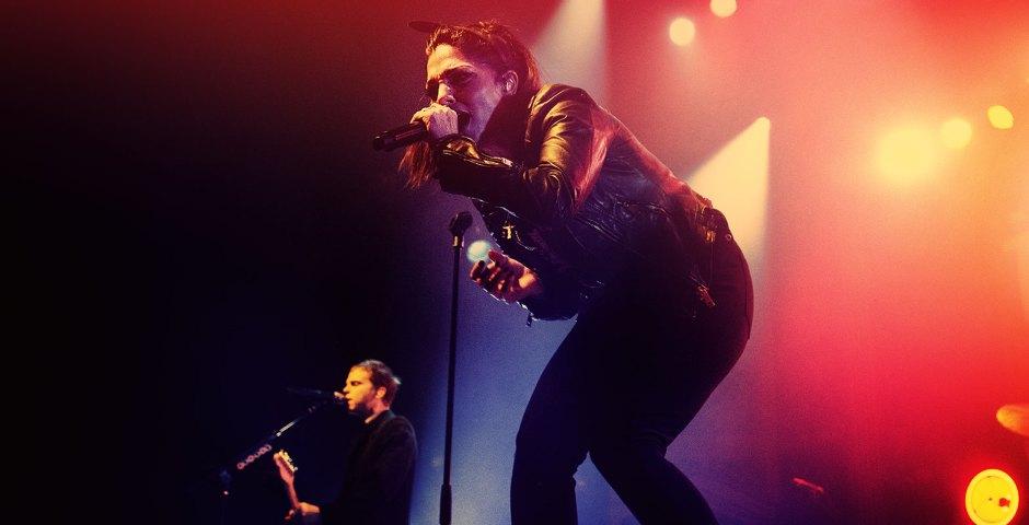 The Interrupters - Denver Concert Photos