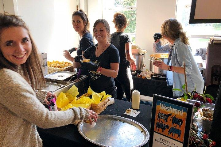 Denver Westword Feast - Discount Promo Code 2019 - Food Tasting Event