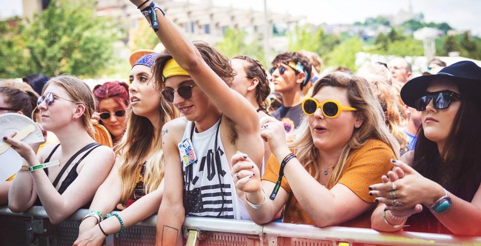 List of American Music Festivals 2020