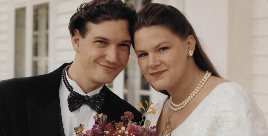 Drunk Wedding Podcast - Aimee & Bryan Giese
