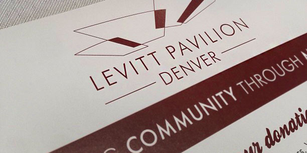 Levitt Pavilion Denver - Summer Series 2021