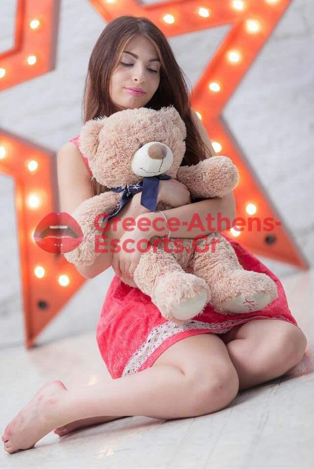 RUSSIAN GIRL NATALI