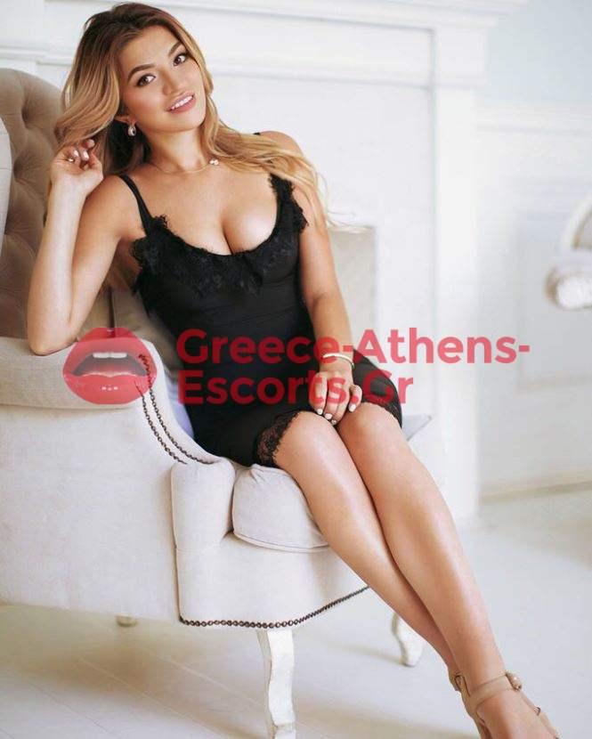 RUSSIAN CALL GIRL ATHENS VIKI