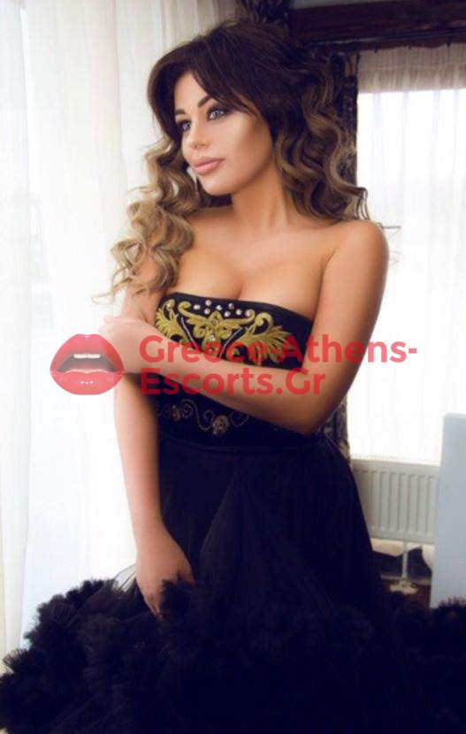 THESSALONIKI TOP ESCORT ALENA