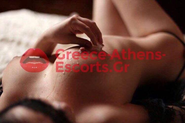 ESCORT ATHENS CALL GIRL AYA