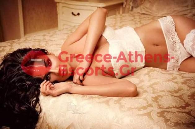 ESCORT CALL GIRL ATHENS TIFFANY