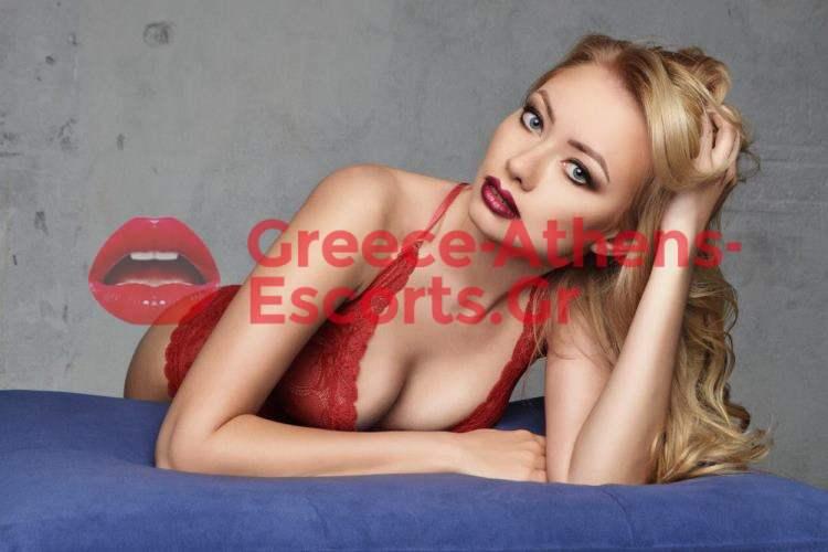 ATHENS ESCORTS SEX GIRL ANNA