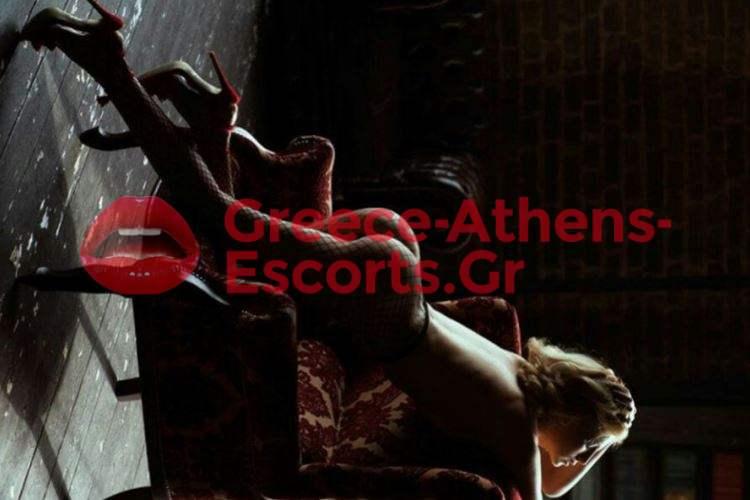ATHENS ESCORTS SEX IRINA