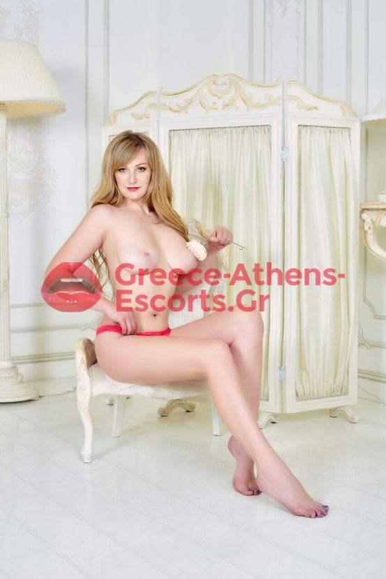 ATHENS ESCORTS TOURS ELENA