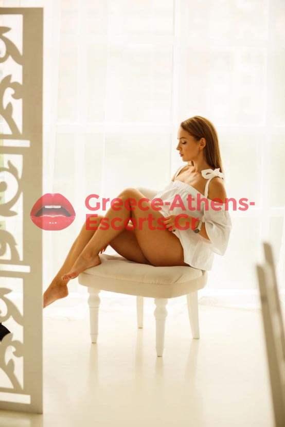 ATHENS ESCORTS ELINA