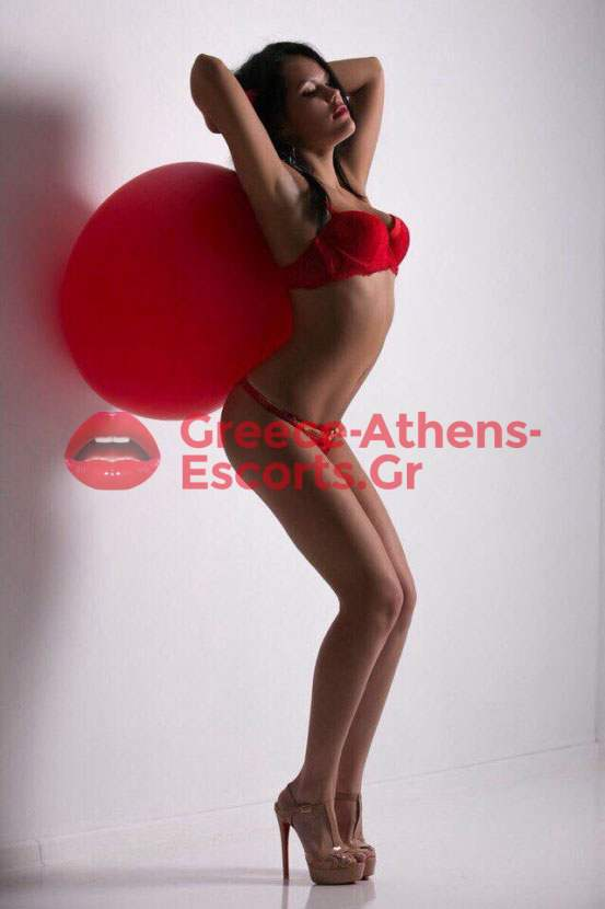 ATHENS ESCORTS NASTYA