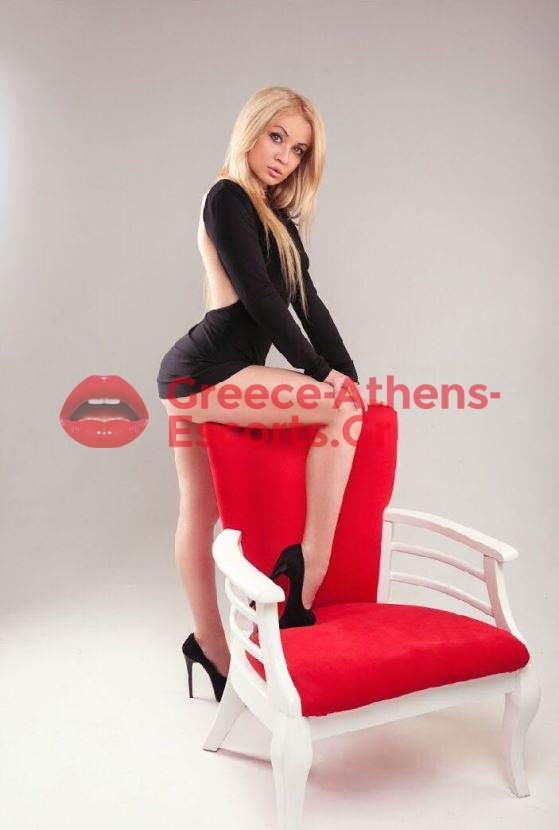 SEX ATHENS ESCORT GIRL EVA