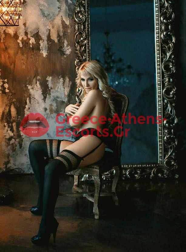 ATHENS GLAMOUR ESCORT CALL GIRL MONICA