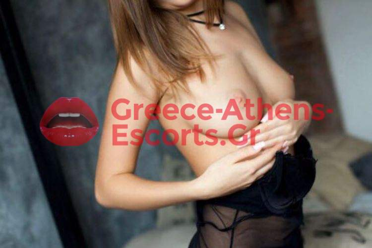 ATHENS CALL GIRL ESCORT LIANA