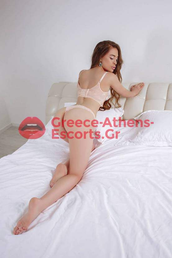 ATHENS ESCORTS BABE CALL GIRL NASTYA