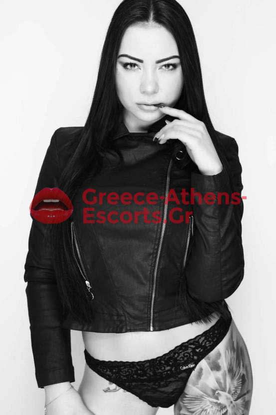 ATHENS ESCORTS ITALIAN CALL GIRL LEYLA