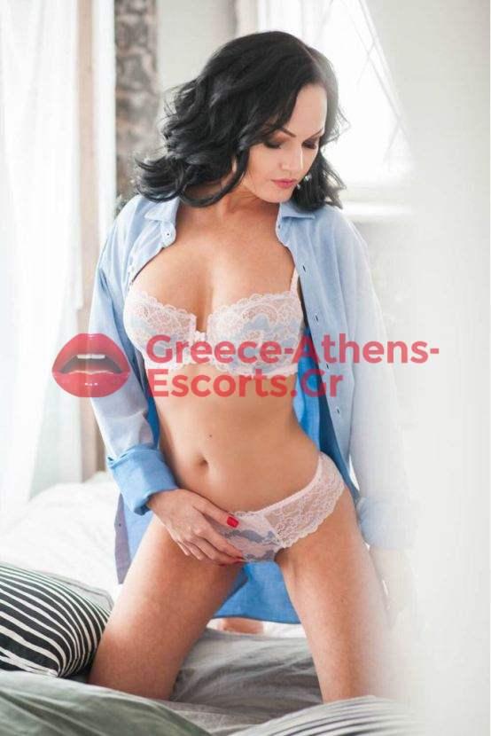 ATHENS ESCORTS CALL GIRL KSENIA