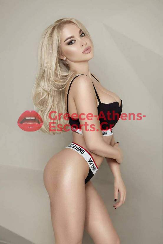 ATHENS MODEL ESCORT GIRLS ALISA