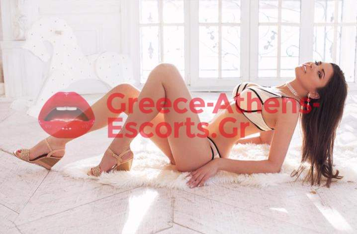 VIKA RUSSIAN ATHENS ESCORT GIRL