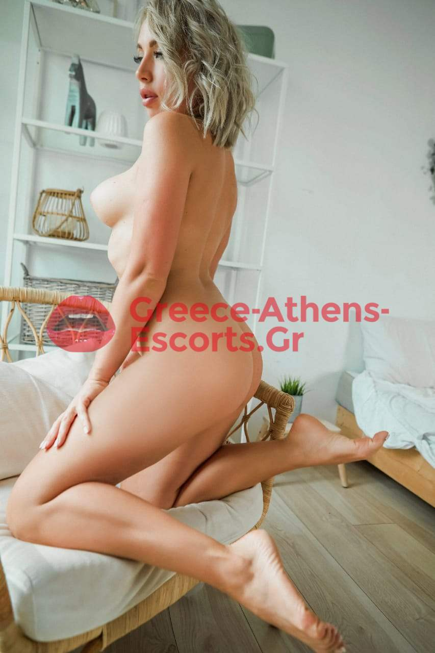 ATHENS MODEL TOURS OLESYA