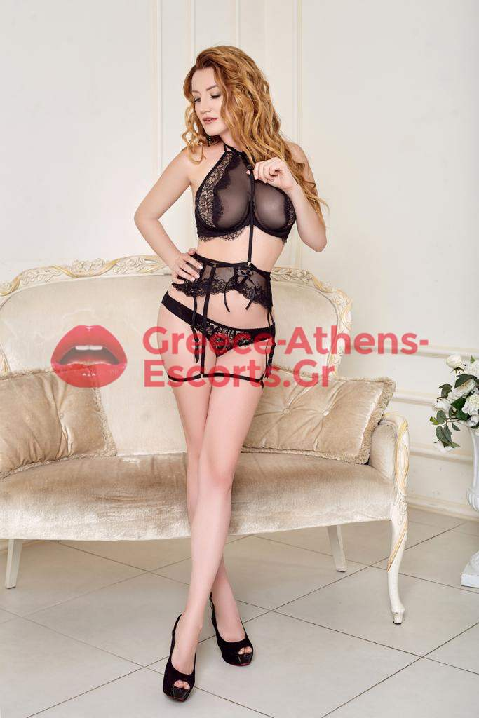 TOP ATHENS ESCORTS MODELS ELEANNA