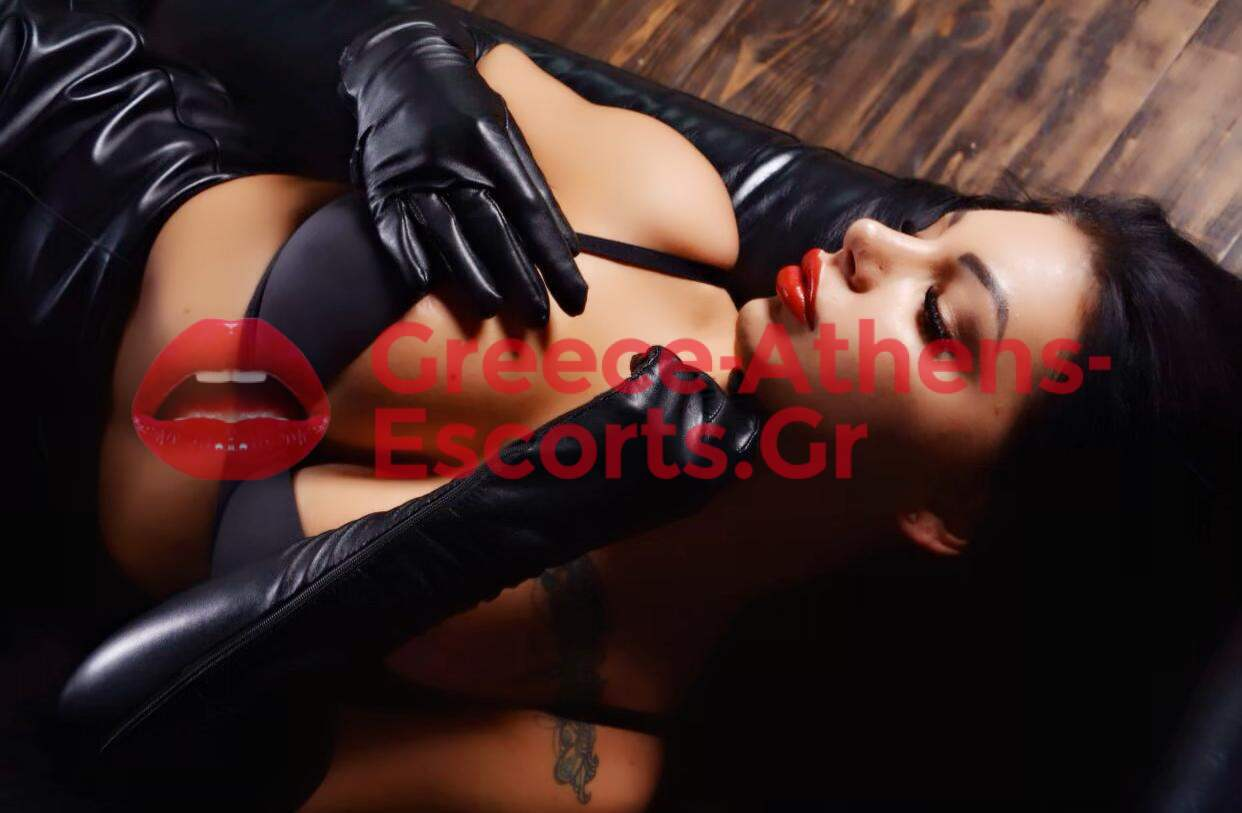 ATHENS ESCORT GIRLS VALERIA
