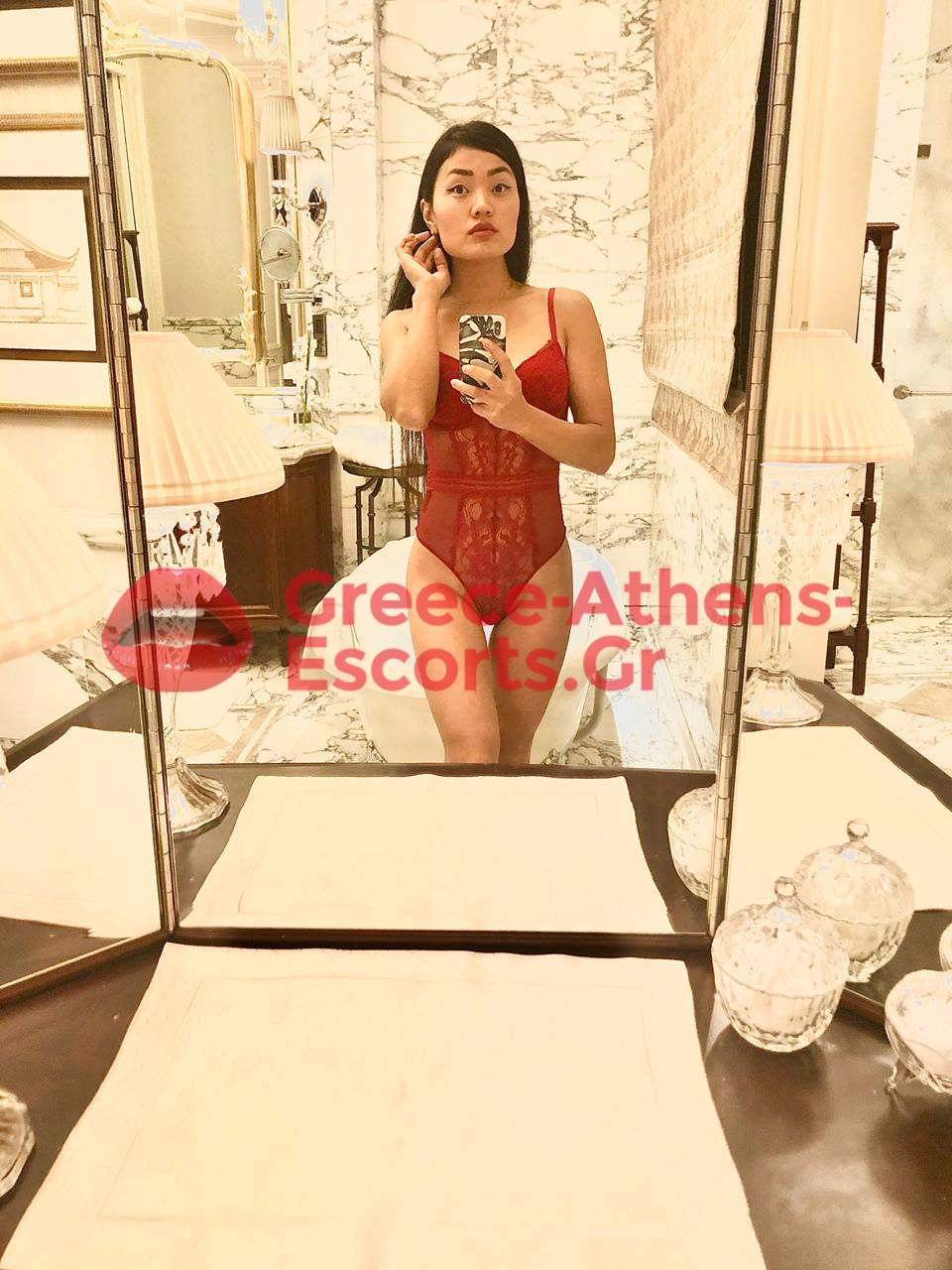ASIAN ESCORT VIP LIA
