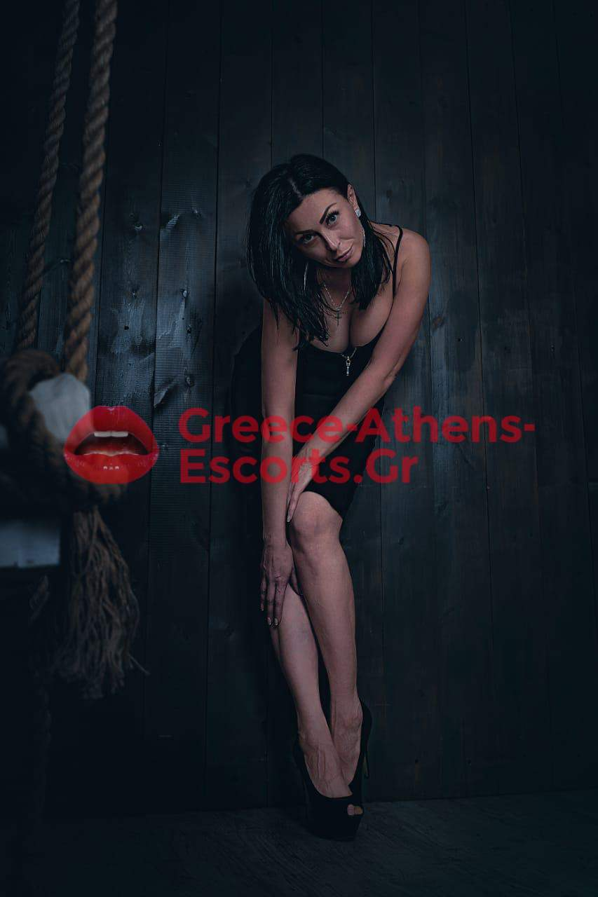 RUSSIAN BABY GIRL ATHENS ESCORT ALISON