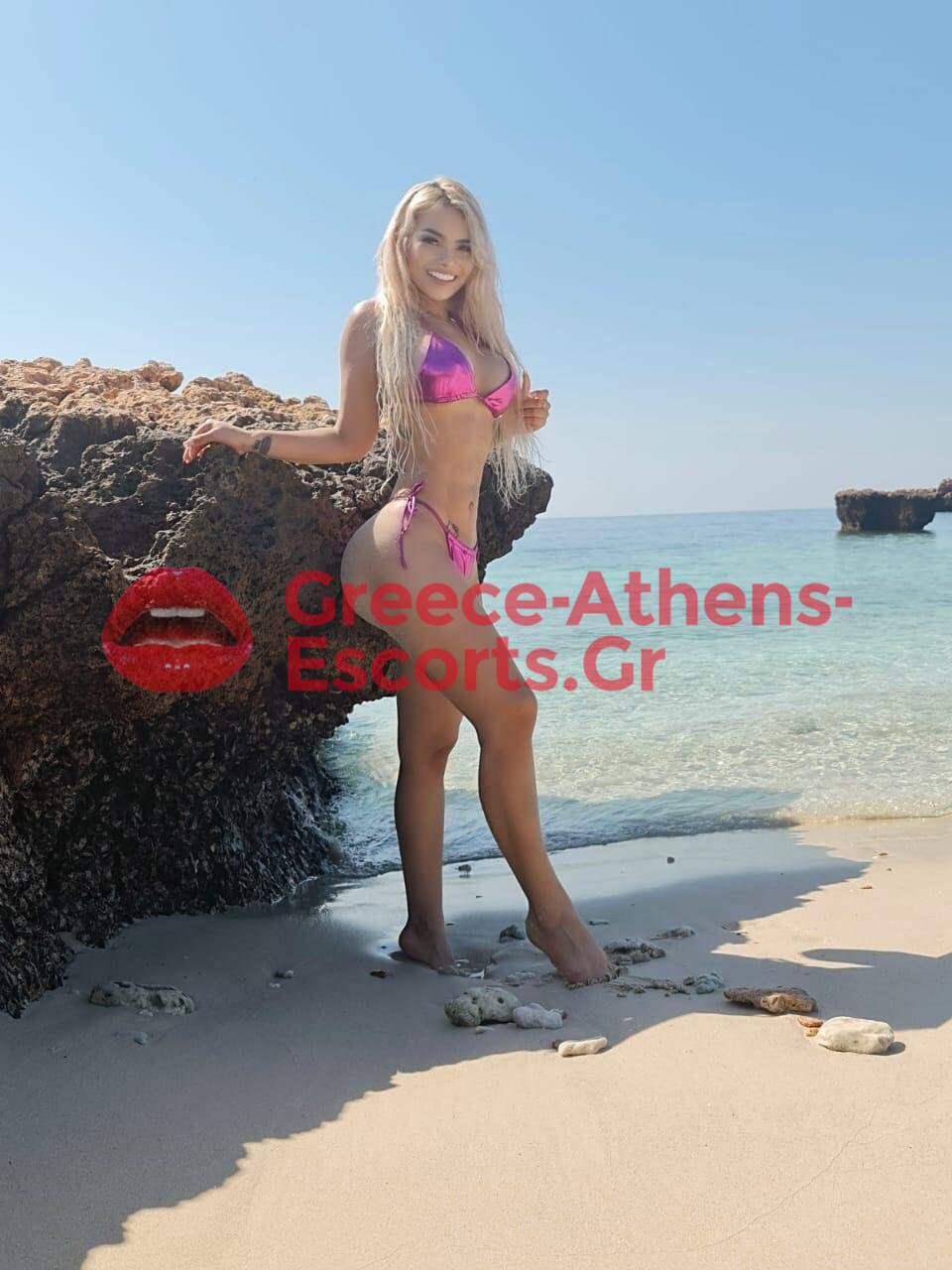 KATALINA SPANISH SUPEAR HOT ATHENS DIVA 6