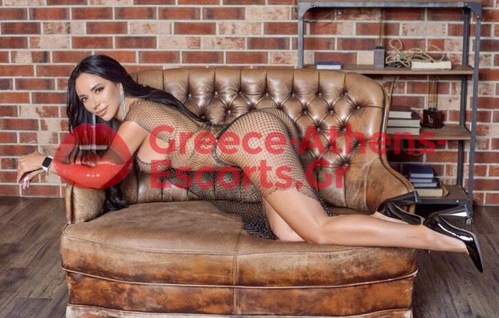 ATHENS BEST ESCORT DIVA NICOLE