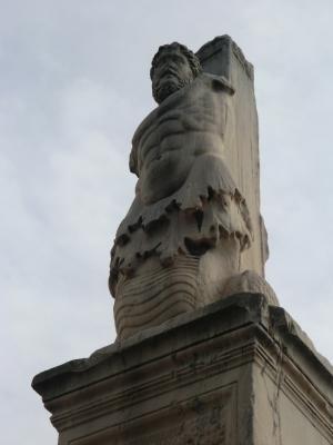 アテネ 古代アゴラ