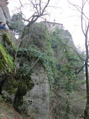 ルサヌ修道院