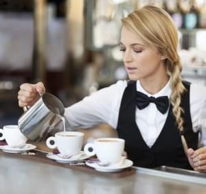Κατάστημα Καφέ