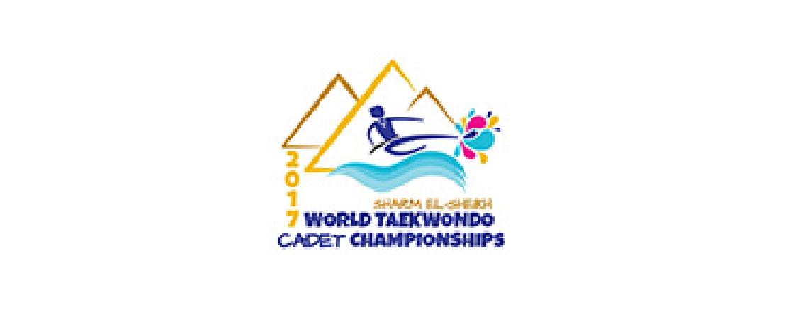 3 rd WTF World Taekwondo Cadet Championships