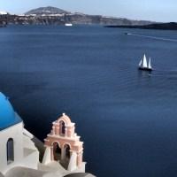 25 Truths About Santorini