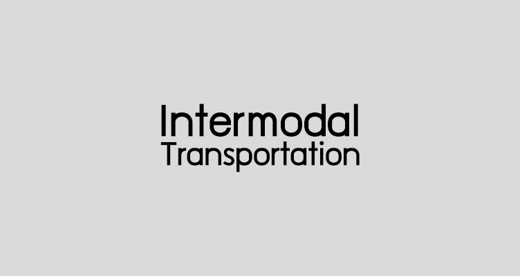 Intermodal Transportation คือ Intermodal Transport หมายถึง