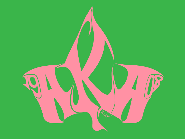 Kappa Kappa Gamma Sorority Colors