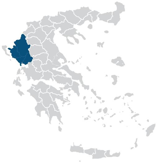 Administrative Unit of Epirus